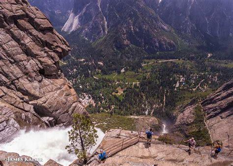 Best Hikes Yosemite Valley James Kaiser