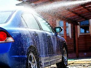 10 Tips To Wash Your Car