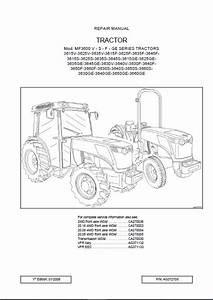 Massey Ferguson Gc2300 Parts Diagram