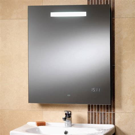 Heated Bathroom Mirrors by 17 Superior Bathroom Mirrors With Lights And Shaver Socket
