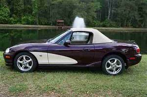 Find Used 2000 Mazda Miata Special Edition 6 Speed Low