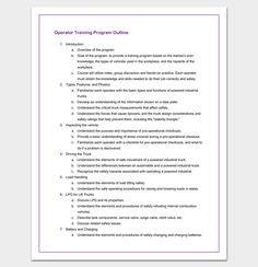 script outline    outline templates