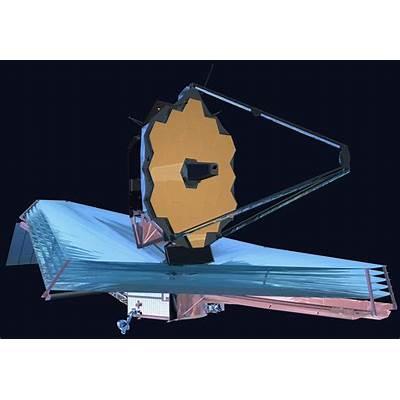 The Telescope - JWST MIRI