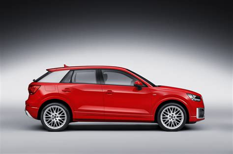 2017 Audi Q2  Picture 667694  Car Review @ Top Speed