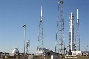 SpaceX Set for 1st Cape Launch of 2016 with SES-9 on Feb ...