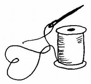 Sewing Clip Art - ClipArt Best