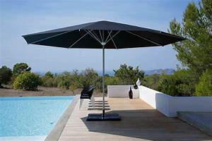 farbwahl bei sonnenschirmen mehr als eine frage des With französischer balkon mit weishäupl sonnenschirm sale