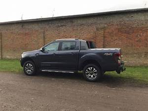 Ranger Wildtrak 2017 3.2 200ps 6 speed Automatic
