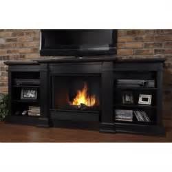 Entertainment Center Fireplace Heater