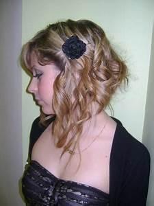 Carré Plongeant Long Bouclé : coiffure carr plongeant fris ~ Melissatoandfro.com Idées de Décoration