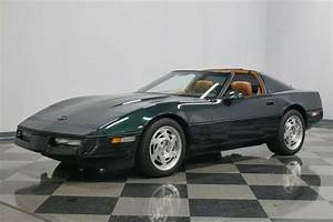 Classic Vintage C4 Vette 6 Six Speed Manual Low Mileage