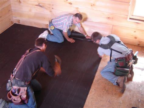 How to Install Hardwood Flooring   how tos   DIY