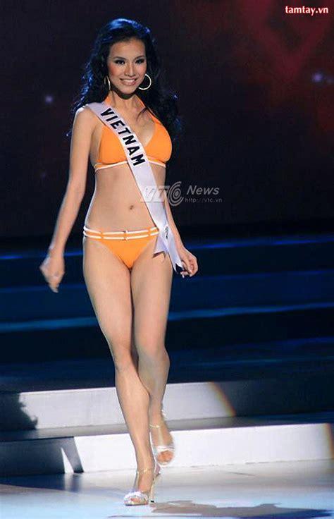 Tang Thanh Ha Vietnam Girl Hot Naked Babes