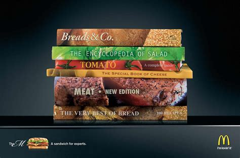creation cuisine 31creative food advertisements to you hungry crizmo