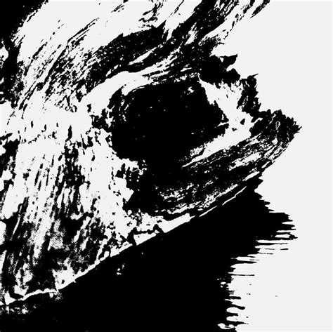 Abstract Painting Black And White by Black And White Abstract Painting Abstract Painting