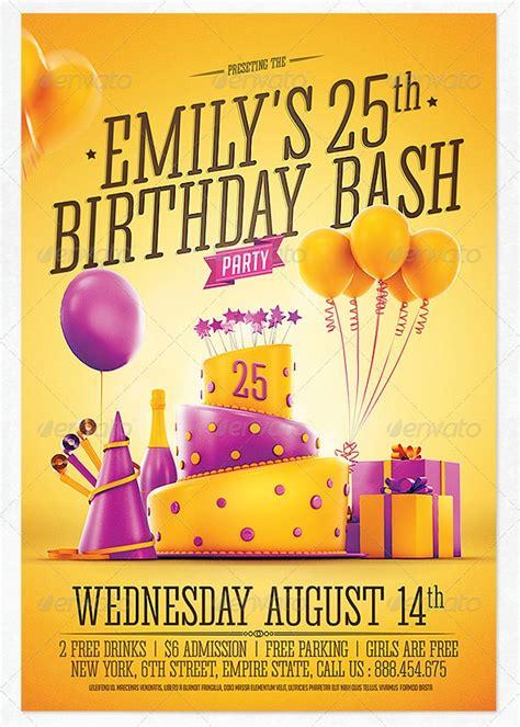 FREE 15+ Sweet 16 Birthday Invitation Designs & Examples