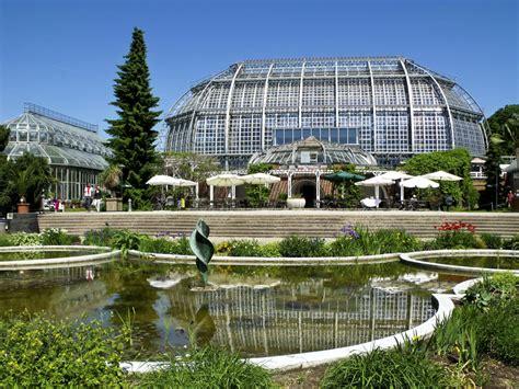 Botanischer Garten Berlin by Das The Botanical Garden In Berlin Botanischer