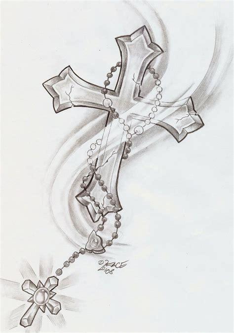 tattoo art cross tattoo designs