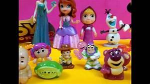 Toy Story 3 Full Episode Movie Toys Disney Pixar Toy
