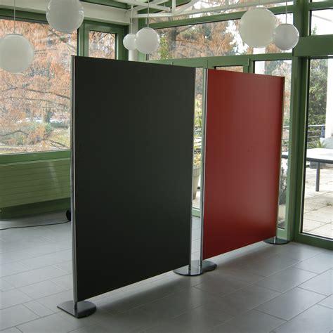 separation de bureau panneau acoustique ou insonorisant et séparateur de bureau