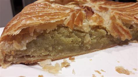 hervé cuisine galette des rois recette galette des rois frangipane et pâte feuilletée maison hervecuisine com
