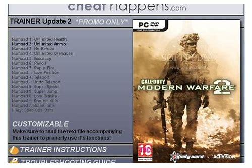 call of duty 4 modern warfare level 55 hack download