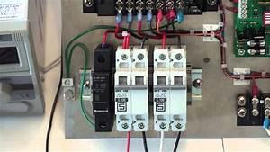 Surge Diverter Wiring Diagram