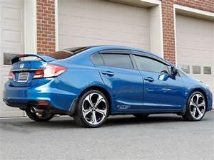 2015 Honda Civic Si Stock   706194 For Sale Near Edgewater
