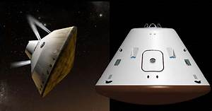 Space Images   Cruise Vehicles (Artist Concept)