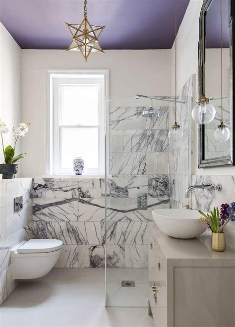 prediction   paint colors      purple bathroom hunker