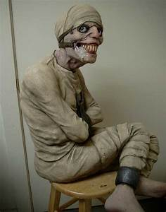 Chair, Screamer, The, Scariest, Halloween, Prop, On, The, Market