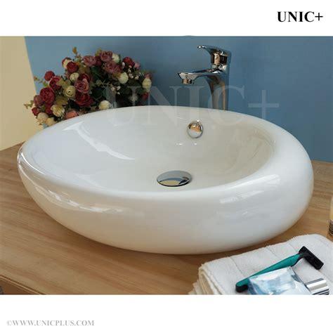 Porcelain Ceramic Bathroom Vessel Sink Bvc016 In Vancouver