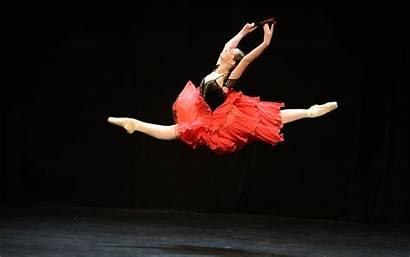 Ballet Dance Wallpapers Jazz Dancing Ballerina Wallpapersafari