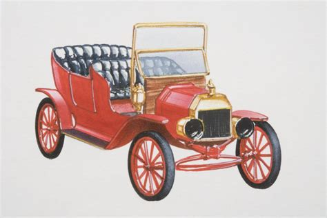 The Fascinating History Of Who Invented The First Ever Car