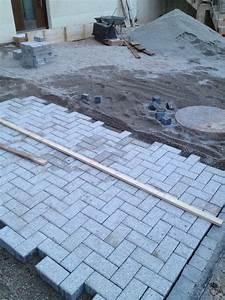 Was Kosten Pflastersteine : pflastersteine verlegen construction maison b ton arm ~ A.2002-acura-tl-radio.info Haus und Dekorationen