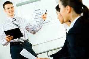 Business Training Courses
