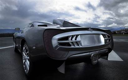 Spyker C8 Cars Aileron Allwallpaper Wallpapers