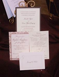 wedding invitation wording semi formal attire matik for With wedding invitation printing hobart
