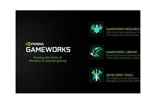 Nvidia hair works download :: joeratintu