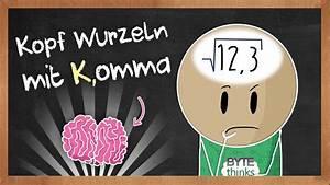 Wurzeln Im Kopf Berechnen : wurzeln ziehen im kopf kommazahlen bytethinks ~ Themetempest.com Abrechnung