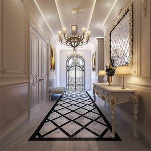 Villa, Entrance, Design, Dubai, Uae