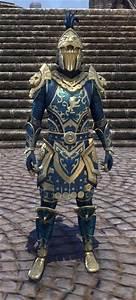 ESO Fashion Reactive Armor (Daggerfall Covenant)