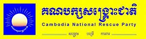 Cambodia-National Rescue Party: July 2010