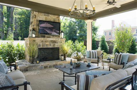 Elegant Backyards