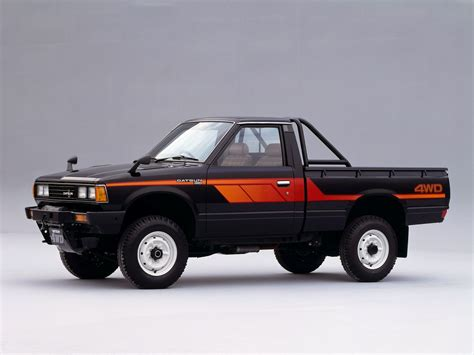 Datsun Truck by Image Result For Nissan Datsun 4wd 1983 Trucks