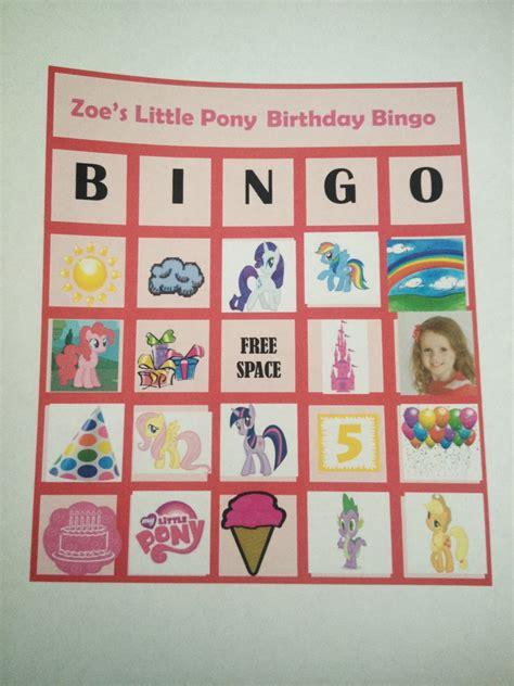 teach academy zoes  pony birthday party