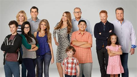 39 modern family 39 the show every family can relate to