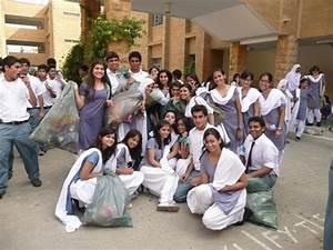 Bolta Karachi: Need to improve education system of Pakistan.