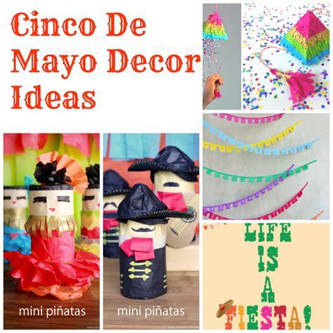cinco de mayo decoration ideas cinco de mayo d 233 cor ideas salty salty a and style