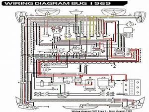 Karmann Ghia Engine Wiring Diagrams
